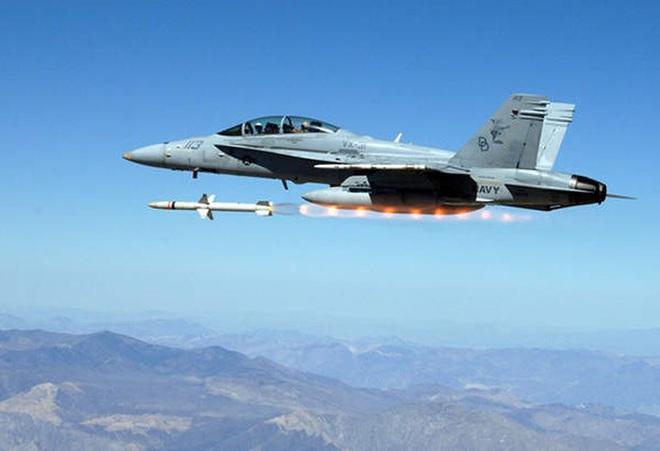[ẢNH] Cuồng phong Châu Âu EF-2000 được trang bị thêm tên lửa sát thủ diệt radar - Ảnh 10.