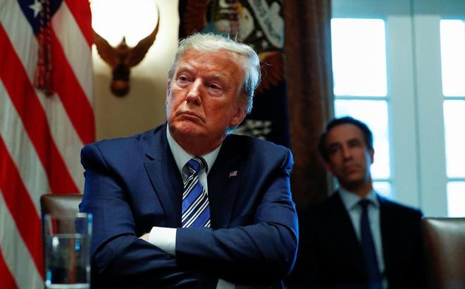 Quốc hội Mỹ thông qua nghị quyết chặn tổng thống Trump phát động tấn công Iran