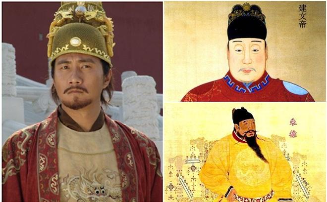 Thái tử chết, không thiếu con trai kế nghiệp, vì sao Chu Nguyên Chương cương quyết chỉ cho cháu trai nối ngôi?