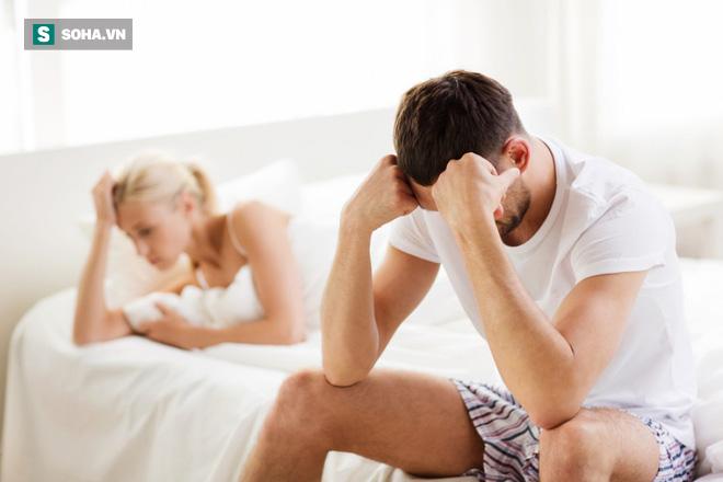 6 lời khuyên về tình dục: Càng thấu hiểu thì càng thăng hoa viên mãn - Ảnh 1.