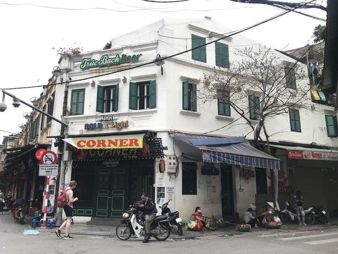 Club lớn nhất nhì Hà Nội bất ngờ đóng cửa, chưa hẹn ngày trở lại vì Covid-19 - Ảnh 3.