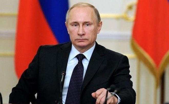 Nga thay đổi Hiến pháp: Tương lai Tổng thống Putin ra sao?