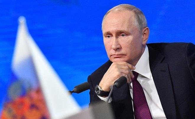 Nga thay đổi Hiến pháp: Tương lai Tổng thống Putin ra sao? - Ảnh 4.