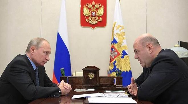 Nga thay đổi Hiến pháp: Tương lai Tổng thống Putin ra sao? - Ảnh 3.