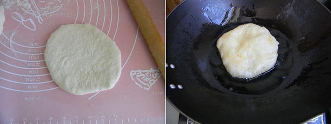 Bữa sáng có bánh rán xốp mềm ngon đến thế này thì cần gì phải ra ngoài mua đồ ăn! - Ảnh 3.