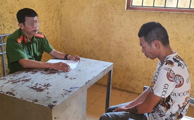 Bắt tạm giam đối tượng dâm ô với con gái riêng của vợ ở Điện Biên