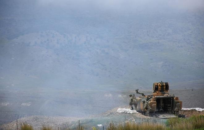 Có NATO như hổ thêm cánh: Thổ Nhĩ Kỳ tự bắn vào chân mình khi bỏ lỡ cơ hội tốt nhất để khắc chế Nga ở Idlib? - Ảnh 2.