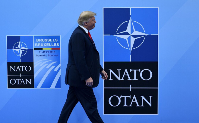 """Có NATO như """"hổ thêm cánh"""": Thổ Nhĩ Kỳ """"tự bắn vào chân mình"""" khi bỏ lỡ cơ hội tốt nhất để khắc chế Nga ở Idlib?"""