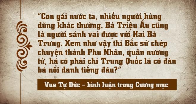 Lệ Hải Bà Vương - người khiến giặc Ngô cảm thán cầm giáo đánh hổ dễ, đối mặt Vua Bà khó - Ảnh 8.