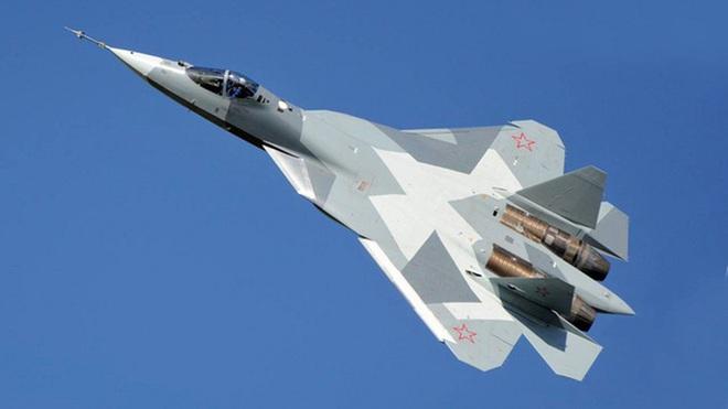 Khó khăn tài chính khiến Nga chưa thể sản xuất hàng loạt tiêm kích Su-57 - Ảnh 10.