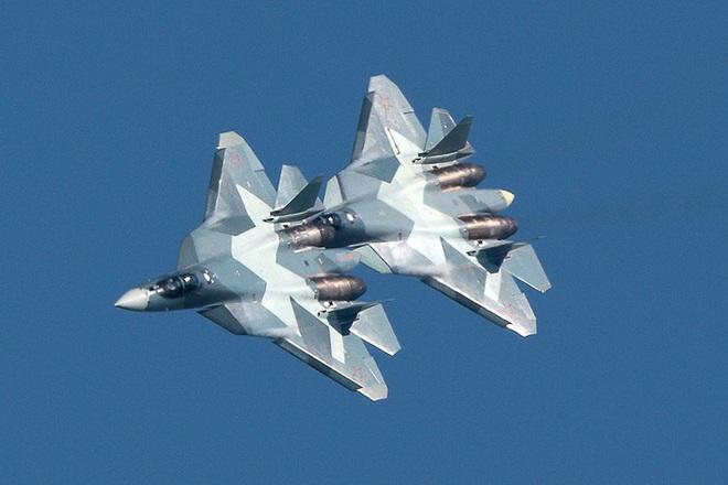 Khó khăn tài chính khiến Nga chưa thể sản xuất hàng loạt tiêm kích Su-57 - Ảnh 12.