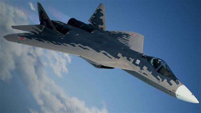 Khó khăn tài chính khiến Nga chưa thể sản xuất hàng loạt tiêm kích Su-57 - Ảnh 14.