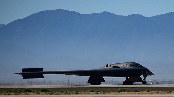 Bất ngờ lớn khi oanh tạc cơ tàng hình B-21 Raider có khả năng không chiến như tiêm kích - Ảnh 15.