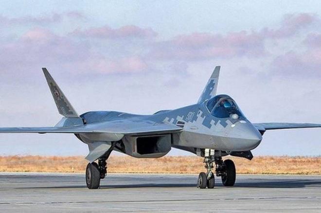 Khó khăn tài chính khiến Nga chưa thể sản xuất hàng loạt tiêm kích Su-57 - Ảnh 3.