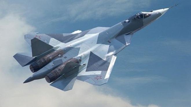 Khó khăn tài chính khiến Nga chưa thể sản xuất hàng loạt tiêm kích Su-57 - Ảnh 4.