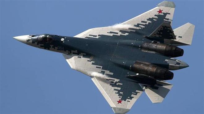 Khó khăn tài chính khiến Nga chưa thể sản xuất hàng loạt tiêm kích Su-57 - Ảnh 5.