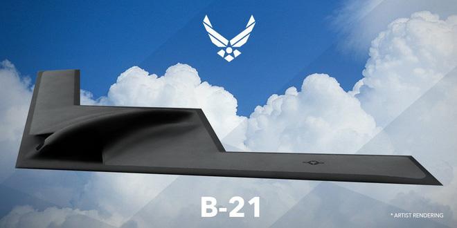 Bất ngờ lớn khi oanh tạc cơ tàng hình B-21 Raider có khả năng không chiến như tiêm kích - Ảnh 6.