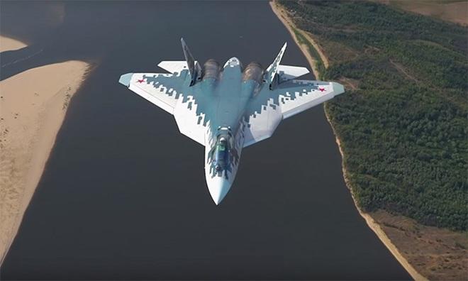Khó khăn tài chính khiến Nga chưa thể sản xuất hàng loạt tiêm kích Su-57 - Ảnh 6.