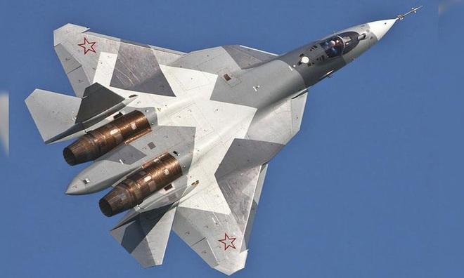 Khó khăn tài chính khiến Nga chưa thể sản xuất hàng loạt tiêm kích Su-57 - Ảnh 7.