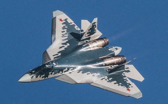 Khó khăn tài chính khiến Nga chưa thể sản xuất hàng loạt tiêm kích Su-57 - Ảnh 8.