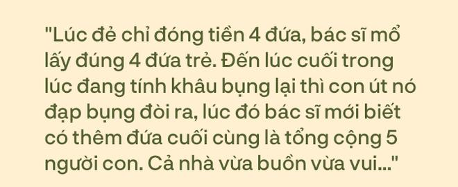 Gia đình sinh 5 đầu tiên ở Việt Nam quay cuồng với dịch COVID-19, nhưng luôn ngập tiếng cười - Ảnh 15.