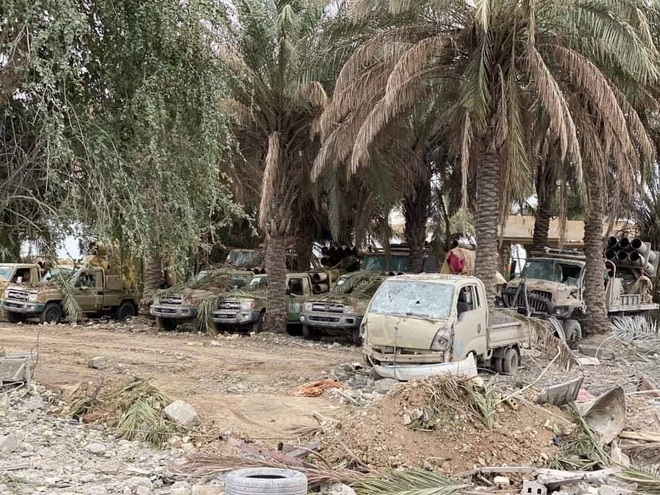 Cả gan chọc giận Mỹ, phe cánh của Iran phải trả giá đắt: Iraq cảnh báo kịch bản chiến tranh tồi tệ nhất - Ảnh 2.