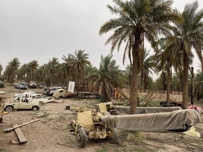 Iraq ra tối hậu thư cho QĐ Mỹ, Pantsir-S1 sẽ không nương tay: Baghdad có dám làm liều? - Ảnh 1.