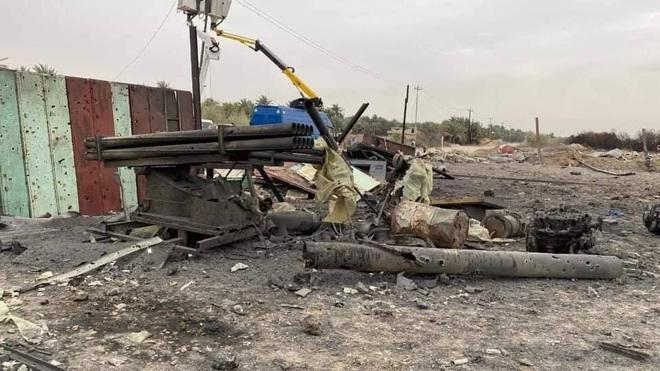 Cả gan chọc giận Mỹ, phe cánh của Iran phải trả giá đắt: Iraq cảnh báo kịch bản chiến tranh tồi tệ nhất - Ảnh 5.