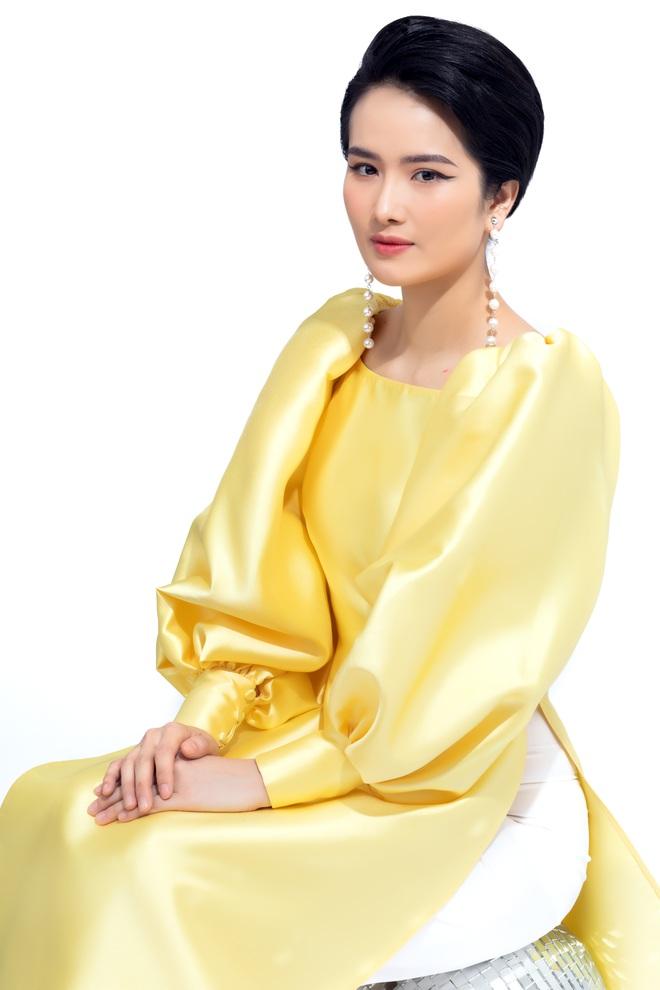 Người đẹp Cao Thùy Dương bất ngờ tái xuất sau 5 năm ở ẩn - Ảnh 2.