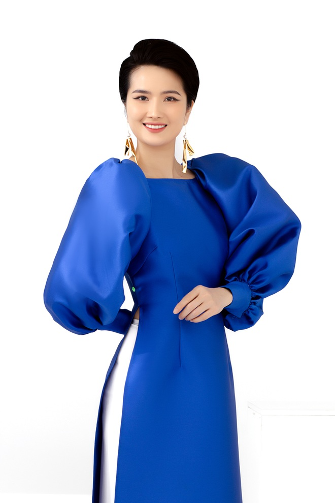 Người đẹp Cao Thùy Dương bất ngờ tái xuất sau 5 năm ở ẩn - Ảnh 9.