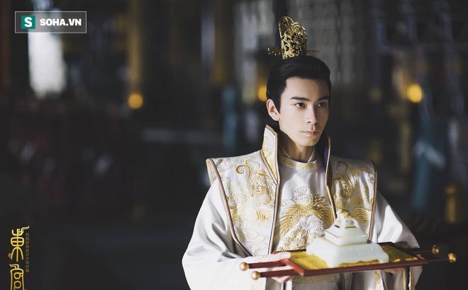 Những vị Thái tử có kết cục bi thảm nhất lịch sử Trung Quốc