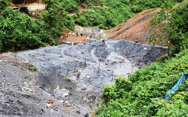 Công an Quảng Nam giải cứu 11 phu đào vàng người dân tộc Khơ Mú bị bắt giữ trái phép