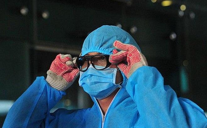 Việt Nam công bố thêm 7 ca nhiễm Covid-19, tất cả đều về từ nước ngoài