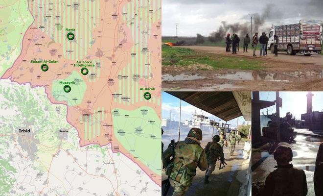 Lấy mỡ nó rán nó, QĐ Syria tung cựu phiến quân vào Idlib: Hậu quả thảm khốc? - Ảnh 1.
