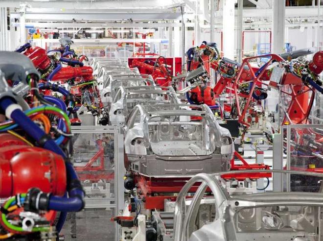 Nhân viên Tesla thừa nhận: Quy trình kiểm soát chất lượng không bằng Toyota 20 năm trước! - Ảnh 2.