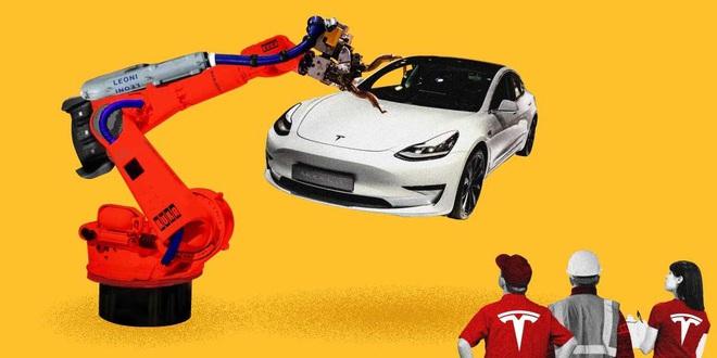 Nhân viên Tesla thừa nhận: Quy trình kiểm soát chất lượng không bằng Toyota 20 năm trước! - Ảnh 3.