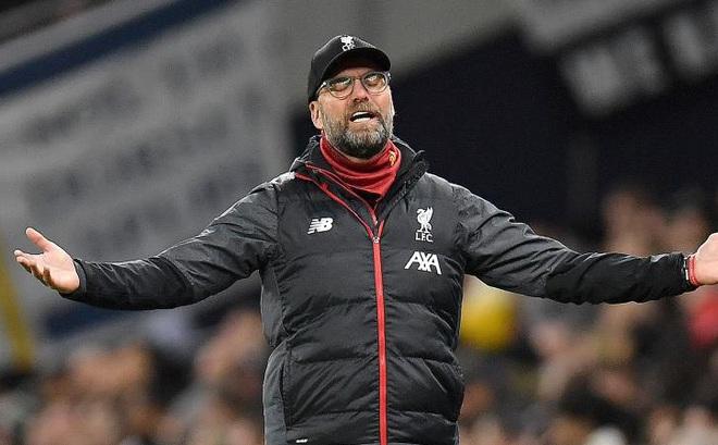 Alan Shearer: 'Không công bằng nếu trao chức vô địch cho Liverpool'