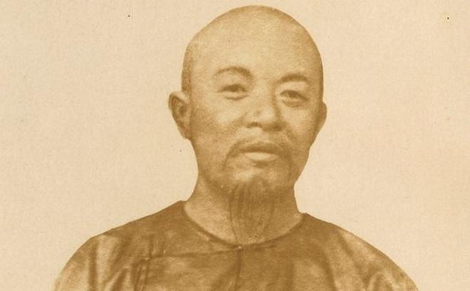 'Hùm thiêng' nước Việt cứ ra trận xông lên đầu, nghĩa quân 'đã bắn là ít khi chệch'