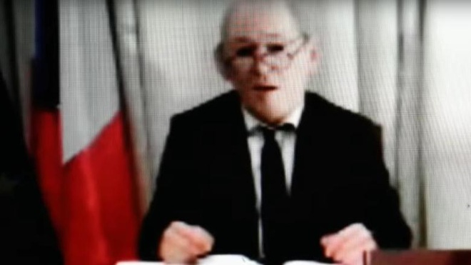 'Vụ lừa đảo thế kỷ' - Giả giọng bộ trưởng để lừa tiền tại Pháp - Ảnh 1.