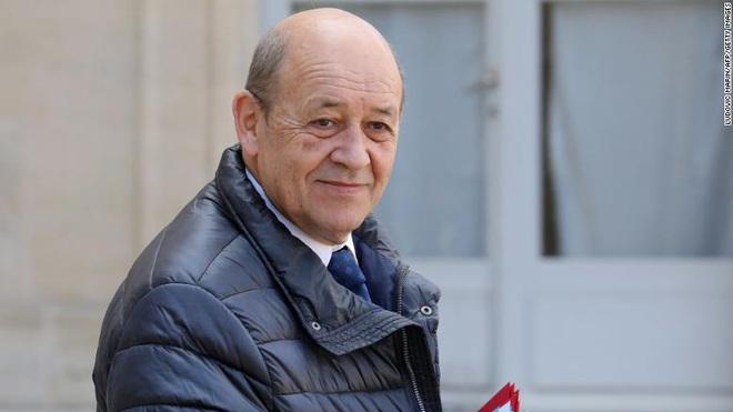 'Vụ lừa đảo thế kỷ' - Giả giọng bộ trưởng để lừa tiền tại Pháp - Ảnh 2.
