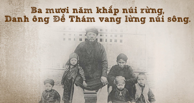 Hùm thiêng nước Việt cứ ra trận xông lên đầu, nghĩa quân đã bắn là ít khi chệch - Ảnh 9.