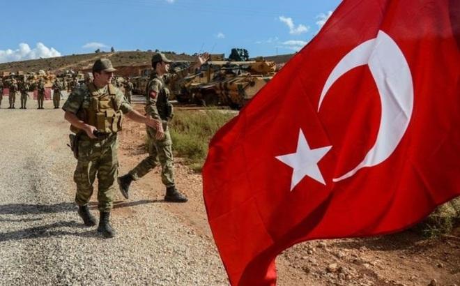 Sai lầm khiến Thổ Nhĩ Kỳ thua Nga trên cả 2 mặt trận trong trận chiến khốc liệt ở Idlib, Syria