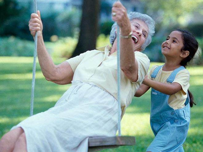 4 mục tiêu để sức khỏe ổn định, trường thọ mà không phụ thuộc: Bạn đã làm được bao nhiêu? - Ảnh 1.