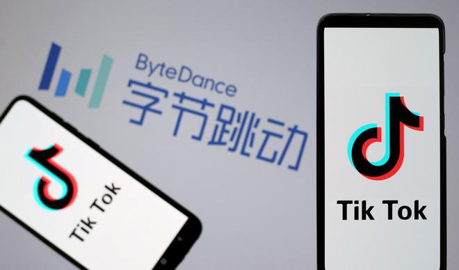 Cha đẻ TikTok muốn đấu với Google bằng việc tạo ra bộ ứng dụng văn phòng trên mây - Ảnh 1.