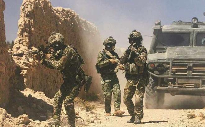 Đối đầu Nga - Mỹ ở Syria: 4 giờ giao chiến đẫm máu năm 2018 có lặp lại?