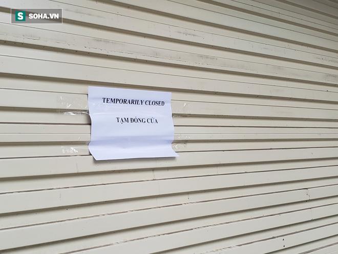 """""""Căng mình"""" chống đỡ Covid-19 không thành, hàng loạt văn phòng tour ở Hà Nội đóng cửa - Ảnh 4."""