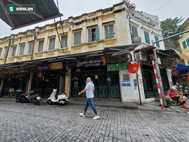 """""""Căng mình"""" chống đỡ Covid-19 không thành, hàng loạt văn phòng tour ở Hà Nội đóng cửa - Ảnh 8."""
