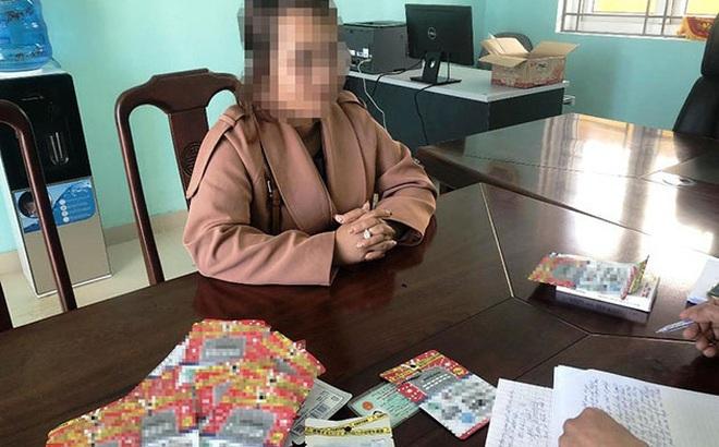 """Rao bán thẻ kháng khuẩn diệt """"virus Covid-19"""", người phụ nữ nhận án phạt"""