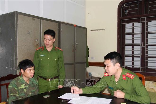 Bắt giữ 2 nghi can phóng hỏa làm 3 người chết ở Khoái Châu, Hưng Yên - Ảnh 2.