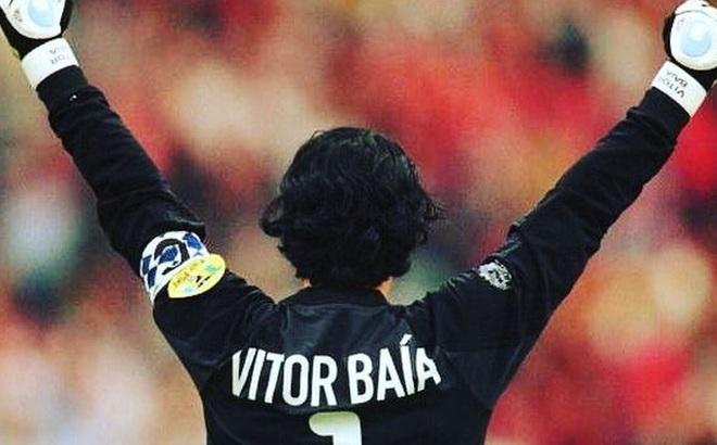 Bết bát hơn cả Ronaldinho, chơi lớn phá sạch, Victor Baia phải đi ăn trộm kiếm sống